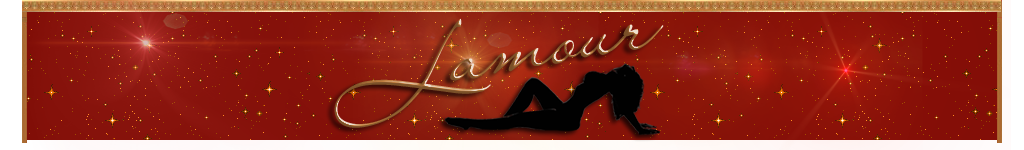 banner - L'amour