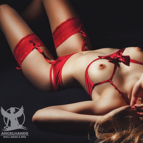 Angelhands spa erotik-massagen Sensual Erotic