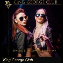 King George Club